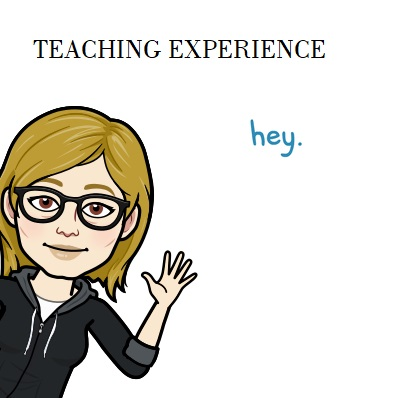 teachingexperience